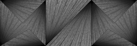 Плитка настенная Delice Black  WT11DEI99 200х600