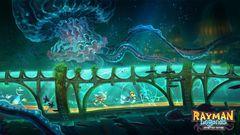 NS: Rayman Legends: Definitive Edition (русские субтитры)