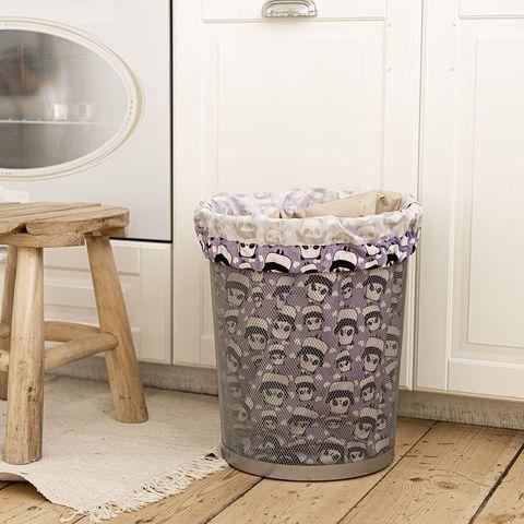 Мешок для мусора многоразовый