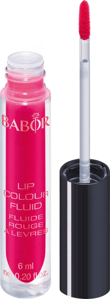 Помада Babor Lip Colour Fluid 02 Pink Candy