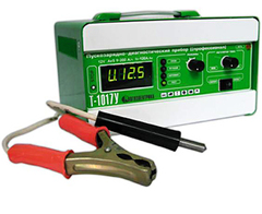 Пуско-зарядное диагностическое устройство Т-1017У