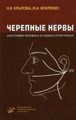 Черепные нервы: Анатомия человека в схемах и рисунках