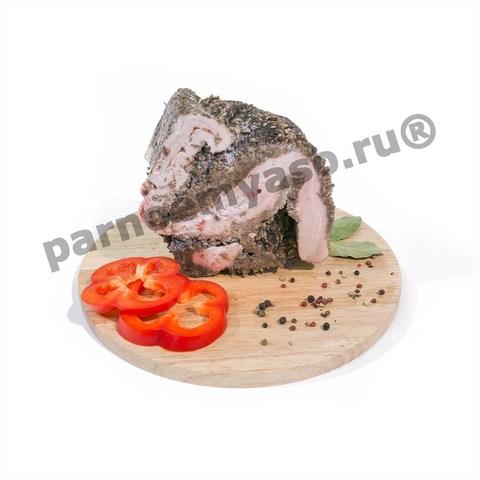 Рубец говяжий неочищенный