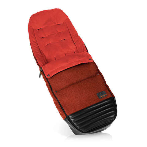 Теплый конверт в коляску Cybex Priam Footmuff Autumn Gold