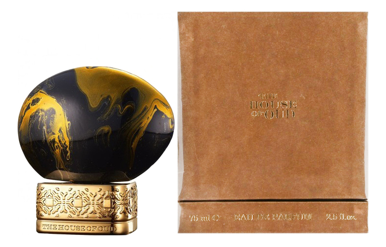 The House of Oud Dates Delight EDP