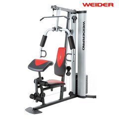 Многофункциональный тренажер Weider 6900 (8700)