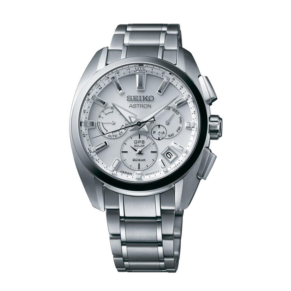 Наручные часы Seiko — Astron SSH063J1