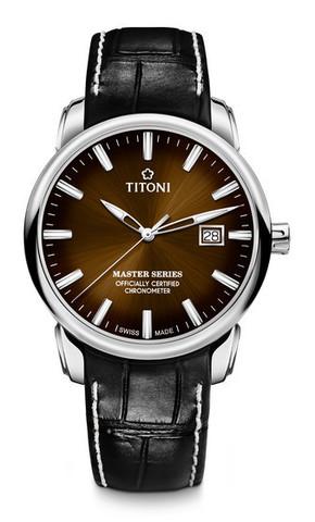 TITONI 83188 S-ST-662