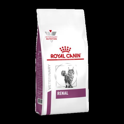 Royal Canin Renal RF23 2 кг для кошек