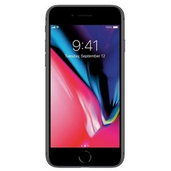 Смартфон Apple iPhone 8 64Гб Space Gray