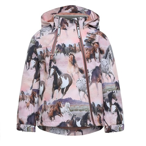 Куртка Molo Hopla Wild Horses