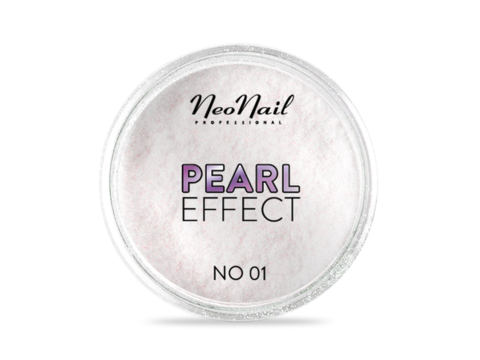 NeoNail Пудра жемчужный эффект Pearl Effect 5940