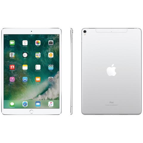 iPad Pro 10.5 512 Gb Wi-Fi + Cellular Silver