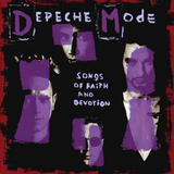 Depeche Mode / Songs Of Faith And Devotion (CD)