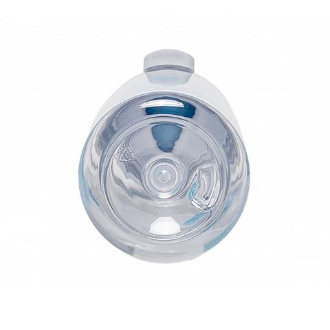 Бутылка Sigg Total Clear One (0,75 литра), бирюзовая