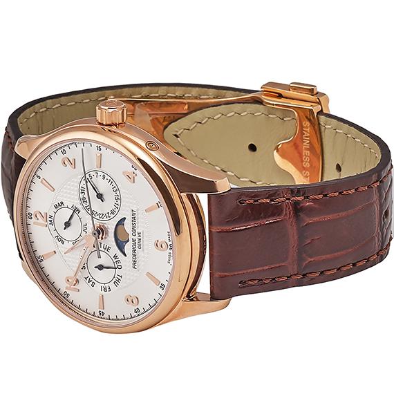 Часы наручные Frederique Constant FC-365RM5B4