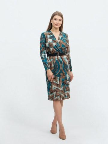 DR6950 платье женское