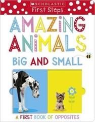 Amazing Animals Big and Small