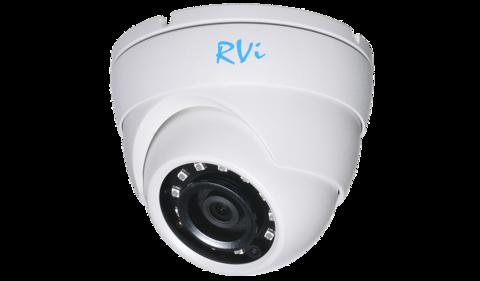 Камера видеонаблюдения  RVI-IPC31VB (2.8)
