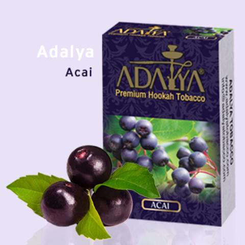 Табак Adalya Acai (Адалия Асаи)