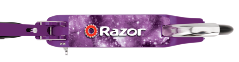 Двухколесный самокат Razor A5 Lux
