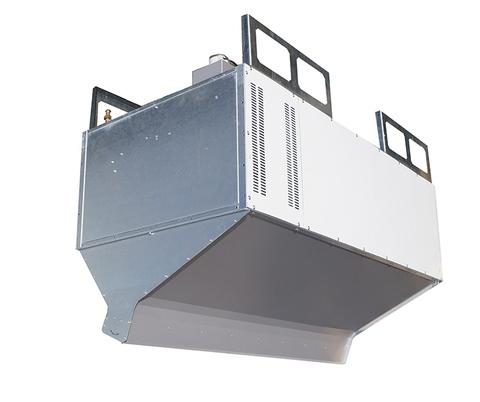 Газовые тепловые завесы Тепломаш КЭВ-35П4150G Газовая 400