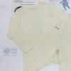 Комплект термобелья для девочки, девушки, из 100% шерсти мериноса