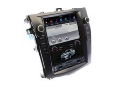 Магнитола Toyota Corolla CB3116PX3 2007-2013 (E150) (стиль Tesla)