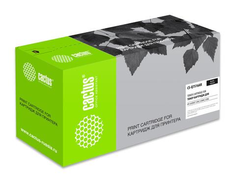 Тонер-картридж CS-Q7516A