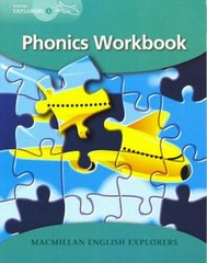 Young Explorers 2 Phonics WB
