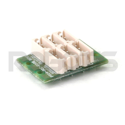 Плата расширения BIOLOID 3P Extension PCB