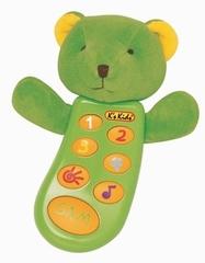 K's Kids Музыкальный телефон с записью
