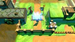 PS4 Yooka-Laylee and the Impossible Lair Стандартное издание (английская версия)