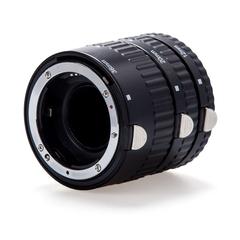 Макрокольца с автофокусом для Nikon AI (BLACK)