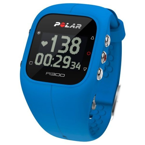 Ремешок для часов Polar A300 Blue