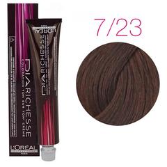 L'Oreal Professionnel Dia Richesse 7.23 (Медовая лаванда) - Краска для волос