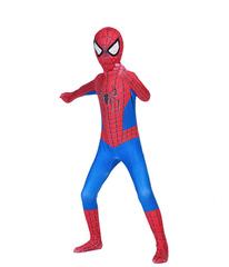 Человек паук детский костюм Супергероя