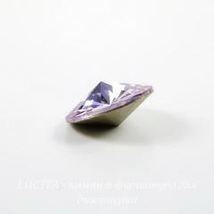 1122 Rivoli Ювелирные стразы Сваровски Violet (SS39) 8,16-8,41 мм