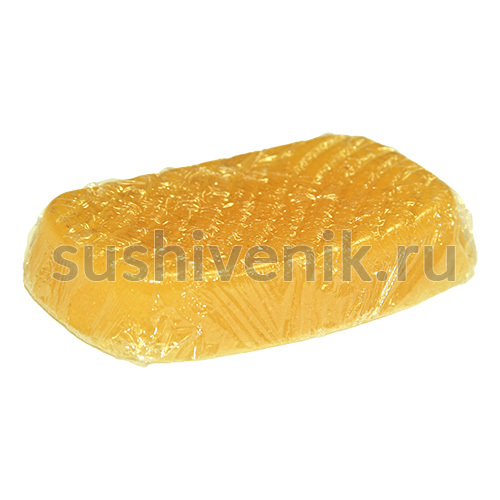 Янтарное мыло-скраб