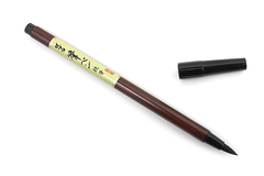 Ручка Zebra Brush Pen FD-302 (Soft-Fine)