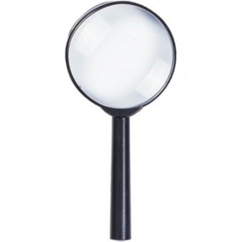 Лупа Attache диаметр 60 мм кратность увеличения 6
