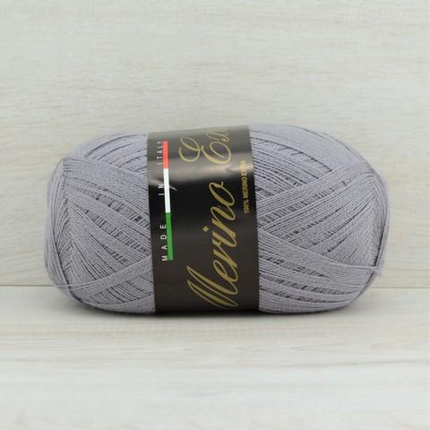 Пряжа Merino Extra (Мерино экстра) Серый