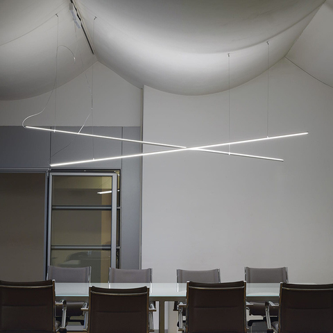 Подвесной светильник Egoluce Lancia