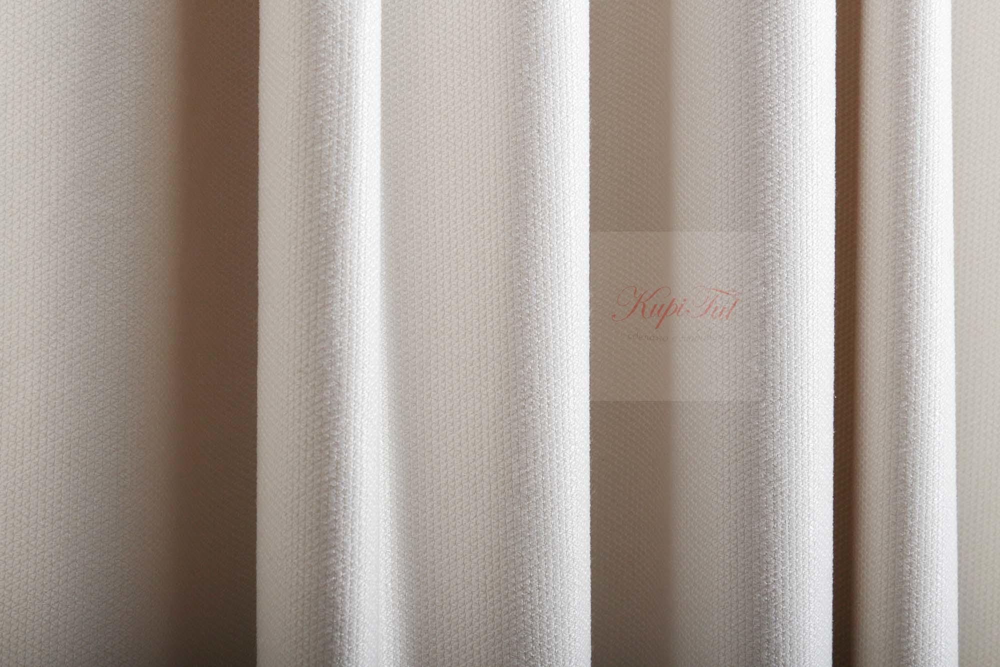 Комплект штор Ницца (молочный)