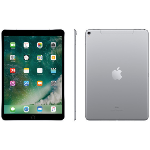 iPad Pro 10.5 512 Gb Wi-Fi + Cellular Space Grey