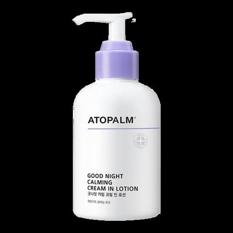 Лосьон ATOPALM Good Night Calming Cream In Lotion 200ml