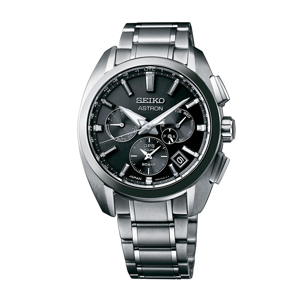 Наручные часы Seiko — Astron SSH067J1