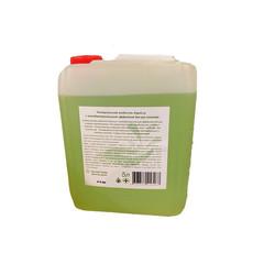 Антисептик кожный жидкость ЕвроLux антибак. для рук 5л