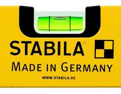 Ватерпас магнитный Stabila тип 70М 80 см (арт. 02875)