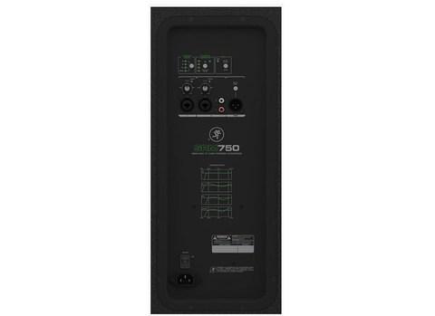 Акустические системы активные Mackie SRM750